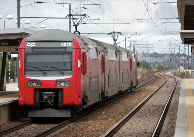 Portugal railways