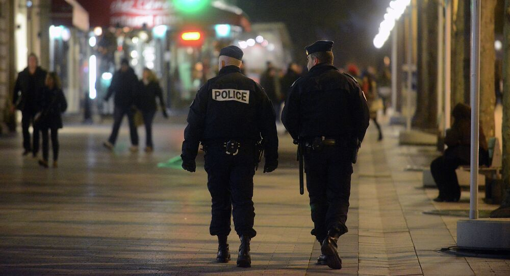 An explosion took place at a kebab restaurant near the mosque in Villefranche-sur-Saone, eastern France