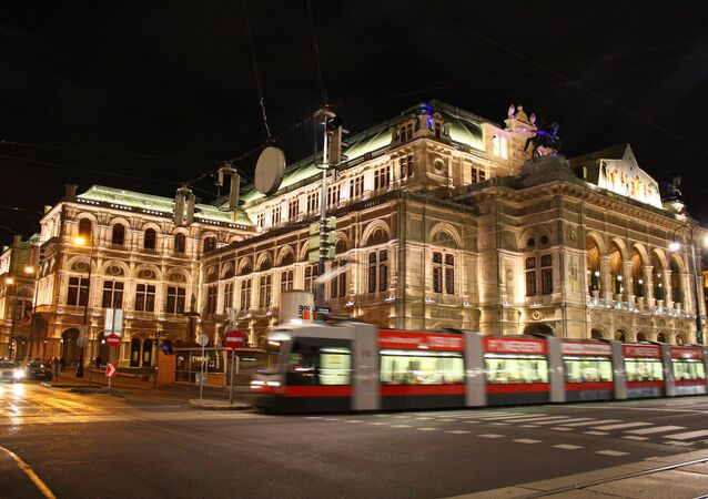 Vienna National Opera