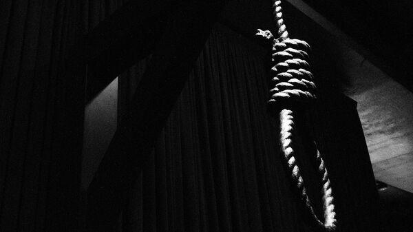 Death Noose - Sputnik International