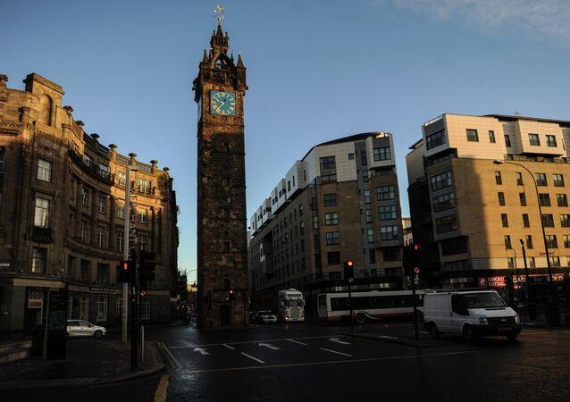World Cities: Glasgow