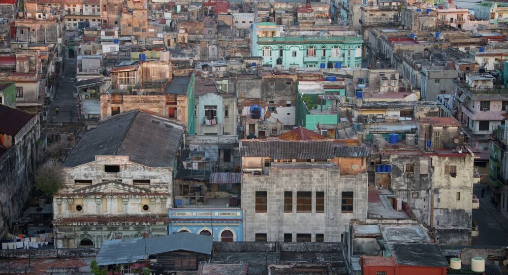 The United States will not succeed in Latin America if it does not change its policy toward Cuba