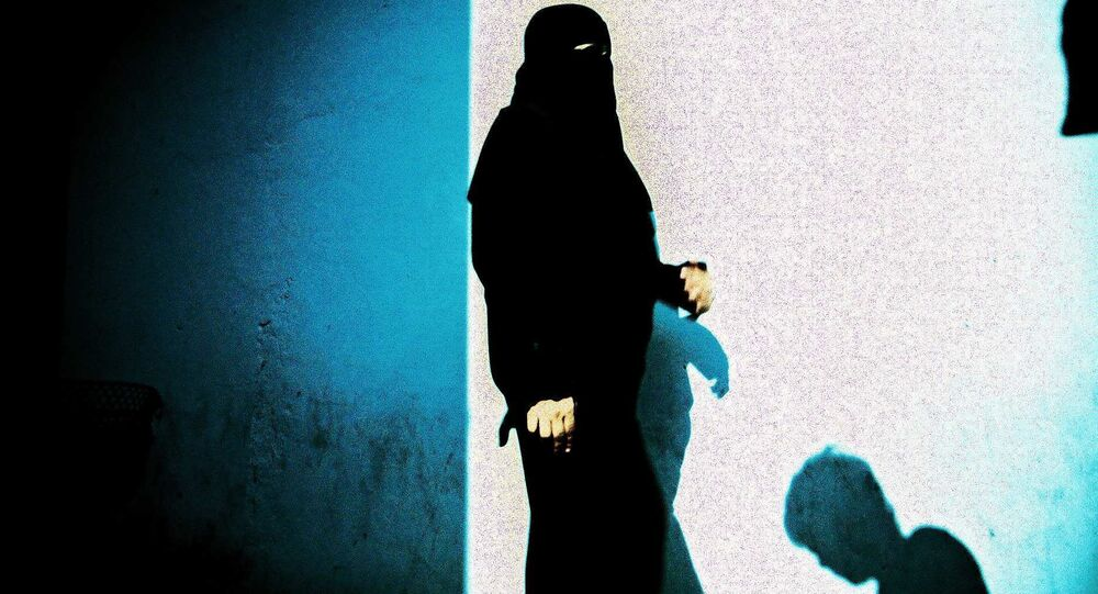 Twenty percent of Spanish citizens fighting for the Islamic State (IS) militant group are women