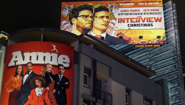 One of the United States' major direct-broadcast satellite service providers – Dish Networks Inc – will make the The Interview, a scandalous Sony Pictures Entertainment comedy about fictional assassination of North Korean leader Kim Jong Un, available starting on Friday, Reuters reported Thursday, citing the company's press service. - Sputnik International
