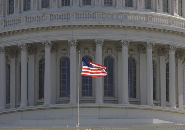 US Republicans leak report on IRS corruption to advance agenda: Congressman