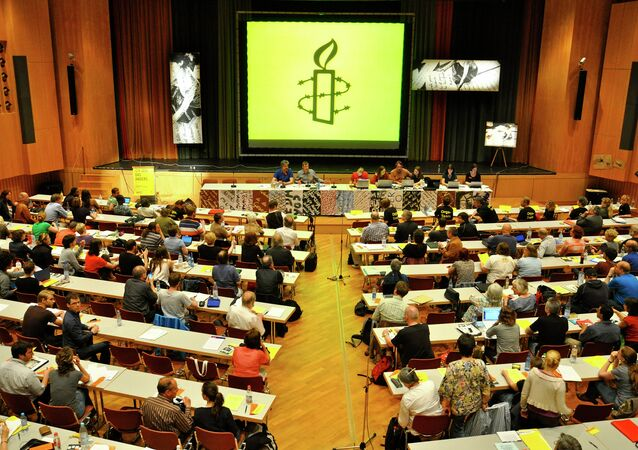 Amnesty International urged European countries to admit their participation in CIA secret counter-terrorism operations