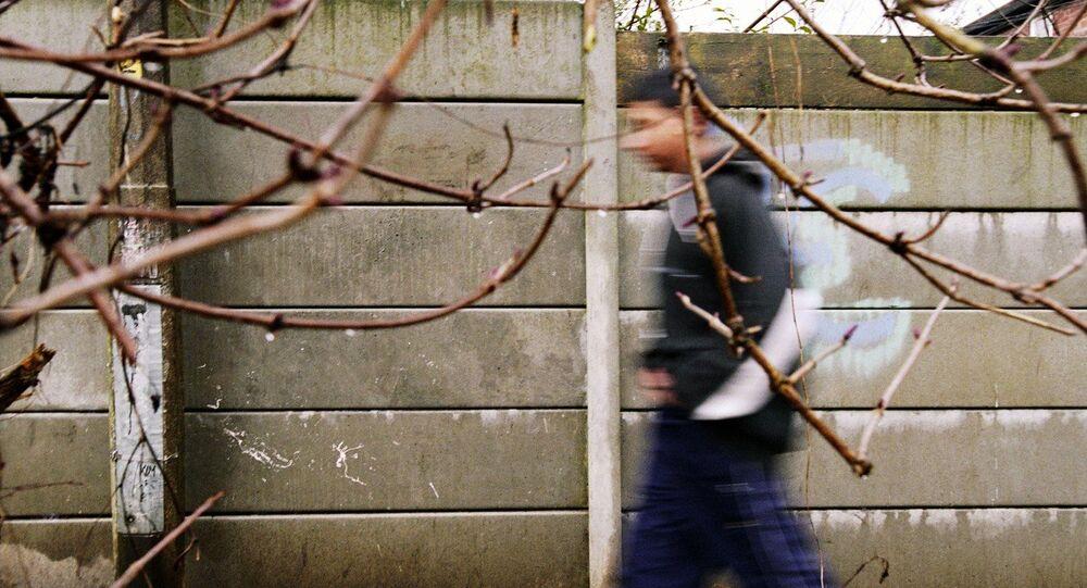Almost 90,000 UK Children in Emergency Housing for Christmas