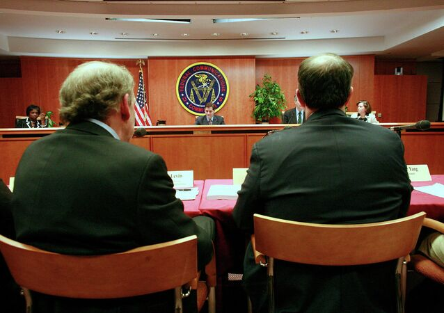 Federal Communications Commission (FCC) Meeting