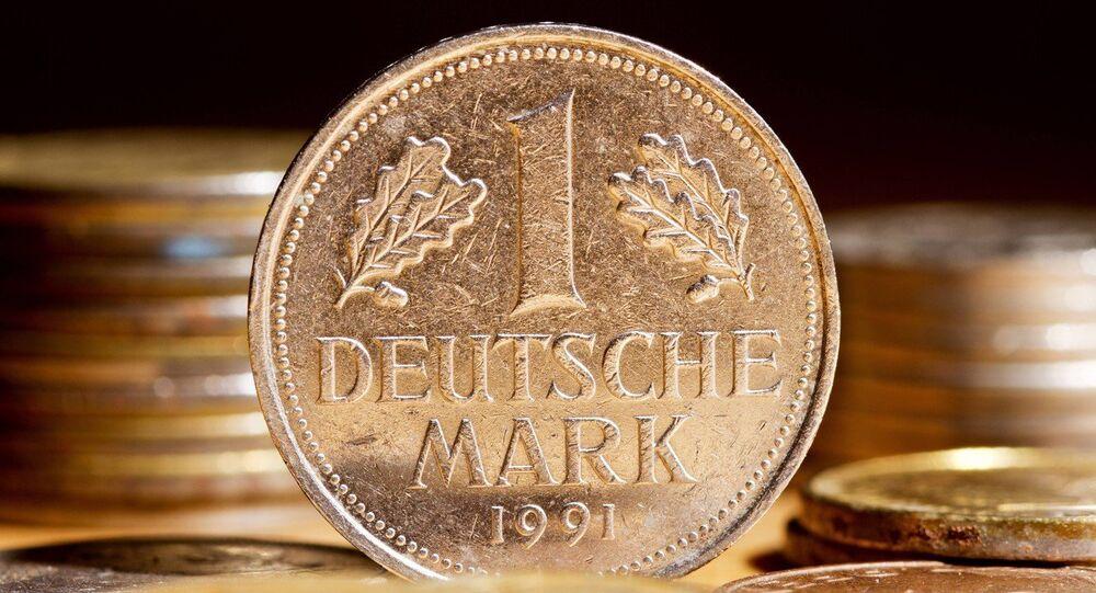 Deutsche Mark