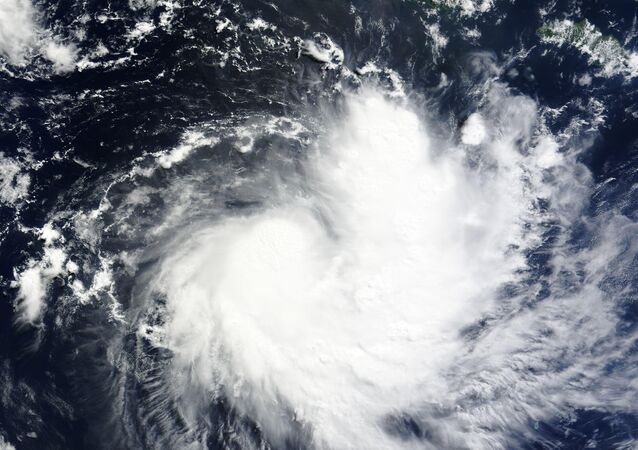 Tropical Cyclone