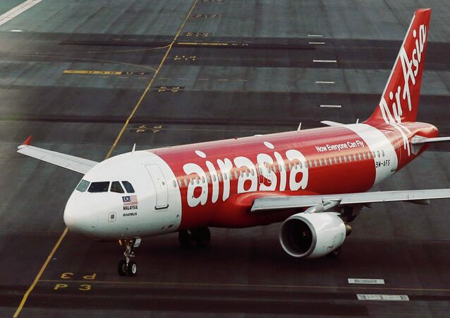 Indonesian Ministry of Transportation is currently verifying information claiming that the missing AirAsia aircraft has made an emergency landing in the eastern part of the Belitung island in the Java Sea, the ministry's representative said Sunday.