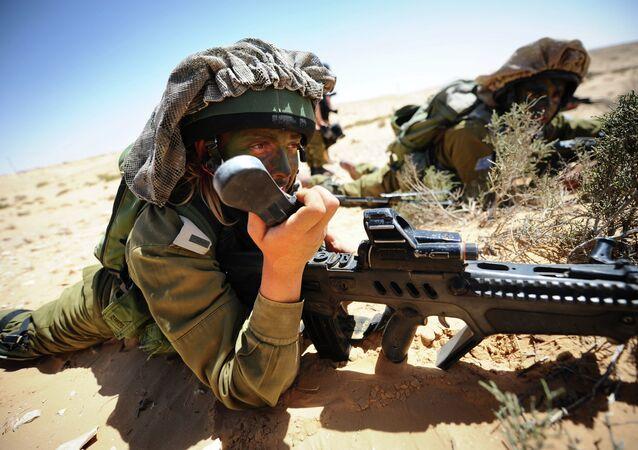 Israel Defense Forces women