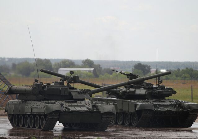 Russia's next-generation Armata main battle tank, which due to be shown to the public at the 2015 Victory Day parade in Moscow, will undergo state testing in 2016