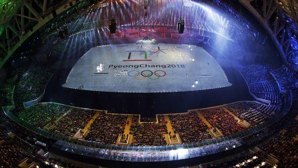 Pyeongchang will host the 2018 Olympic Winter Games - Sputnik International
