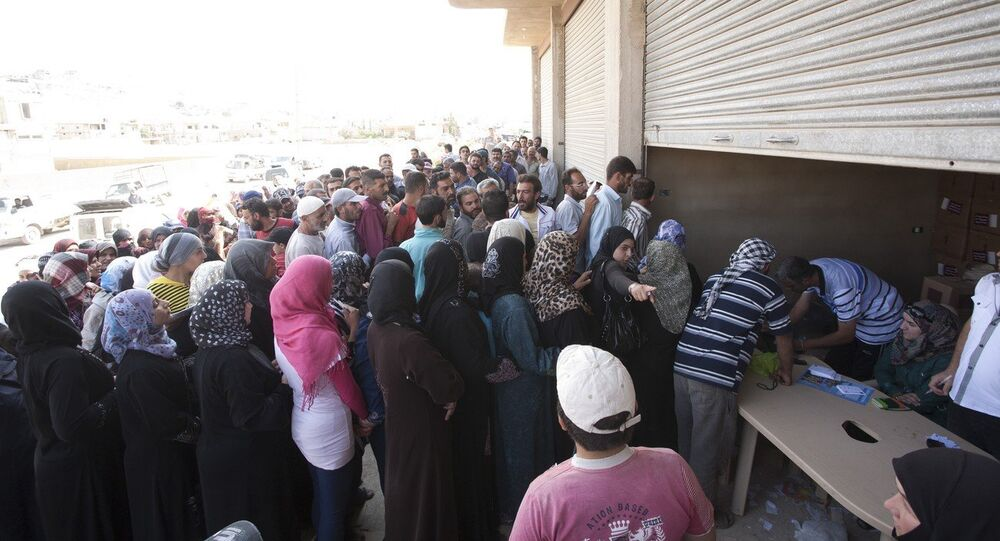 The countries bordering Syria have closed their borders to Syrian refugees, forcing those fleeing Al-Qusayr or Homs into Lebanon, primarily the Sunni regions of Aarsal and Akkar.
