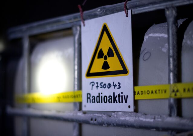 A solution for cleaning up radioactive waste at the Tonawanda landfill in upstate New York will be revealed in the spring