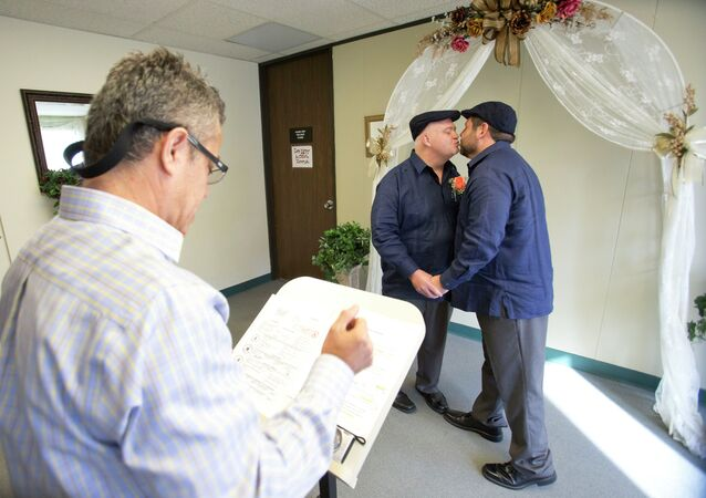 Same-sex marriage in Miami
