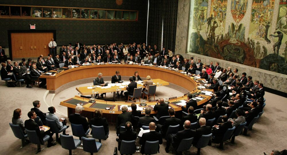 UN General Assembly President Sam Kahamba Kutesa and members of the Security Council condemned the terrorist attack