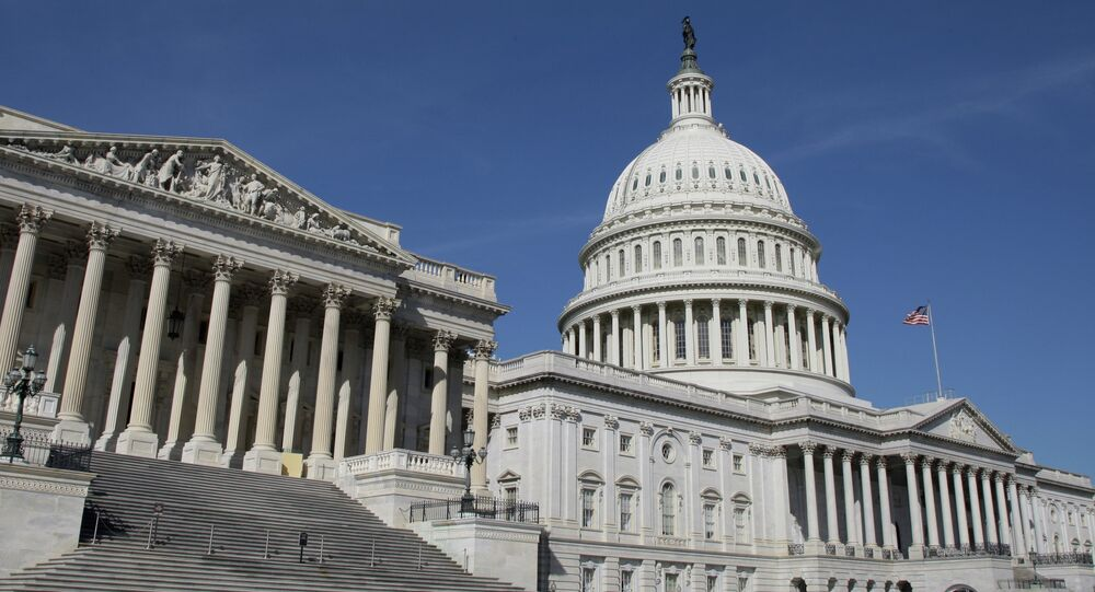US Senators say the United States could reconsider financial assistance to the Palestinian Authority