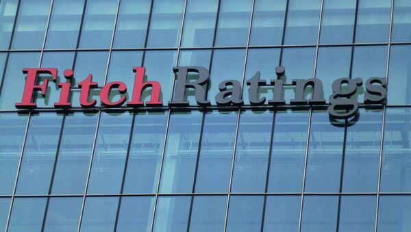 Fitch Ratings - Sputnik International