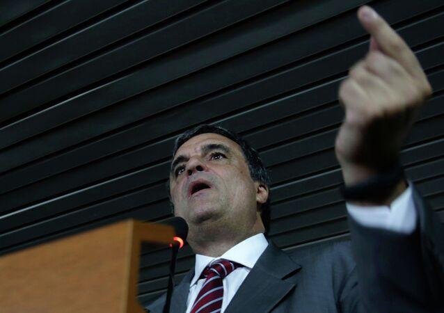 Jose Eduardo Cardozo