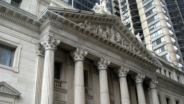 New York Supreme Court - Sputnik International