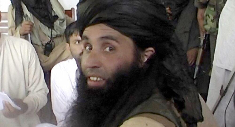 Washington has listed Pakistan Taliban warlord Maulana Fazlullah as a Specially Designated Global Terrorist