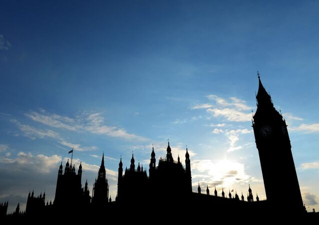 Victims of child abuse will hold a rally in London's Houses of Parliament on Wednesday to discuss proceed with their justice campaign