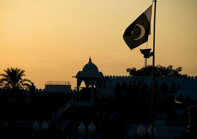 The Pakistani government is interested in resuming dialogue with India, but will not run after talks any longer