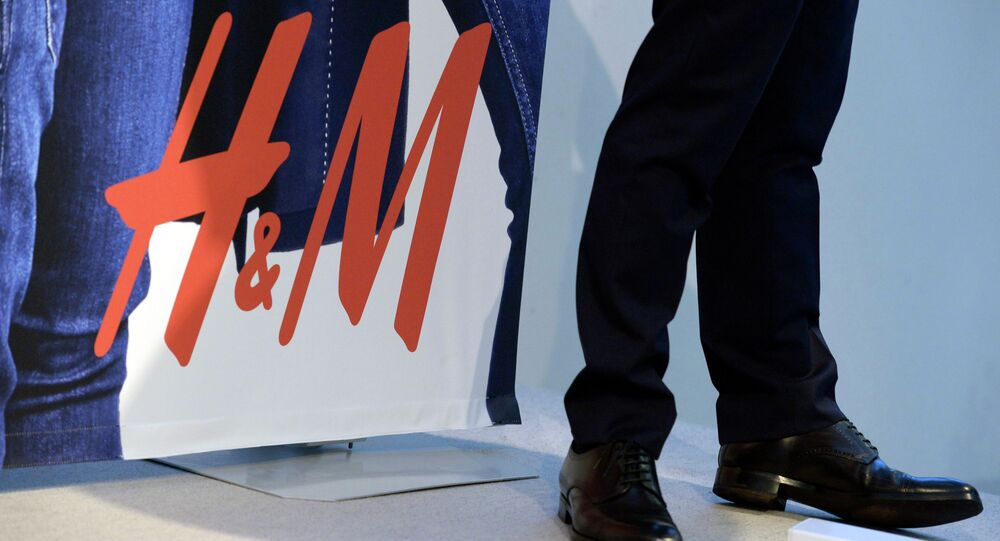 The UK Government on Thursday named and shamed H&M, the world's largest fashion retailer, and 36 other firms for failing to pay their workers the country's national minimum wage