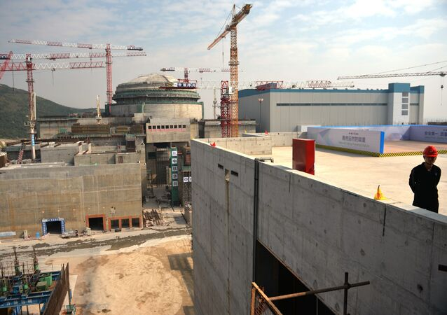 China will launch the construction of at least five new nuclear reactors with a total capacity of more than five gigawatts in 2015