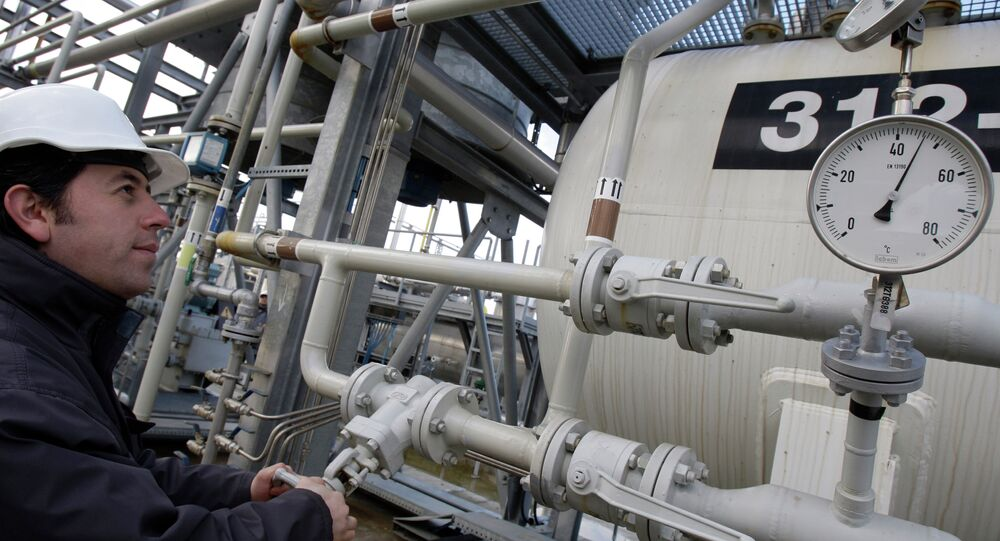 Creation of a gas hub in Turkey for Gazprom deliveries to Europe may change the Europeans' view of the country: analysts