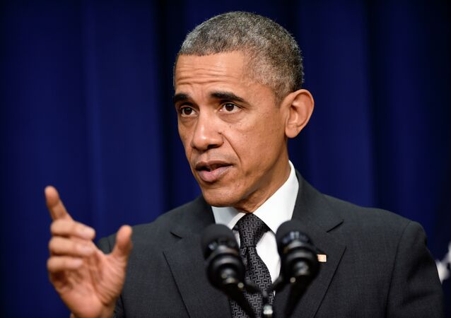 US PrThe US Congress is pushing forward with a bill aiming to impose tougher sanctions on Iran if nuclear talks break down by a July deadline, despite a veto threat from US President Barack Obama.esident Barack Obama