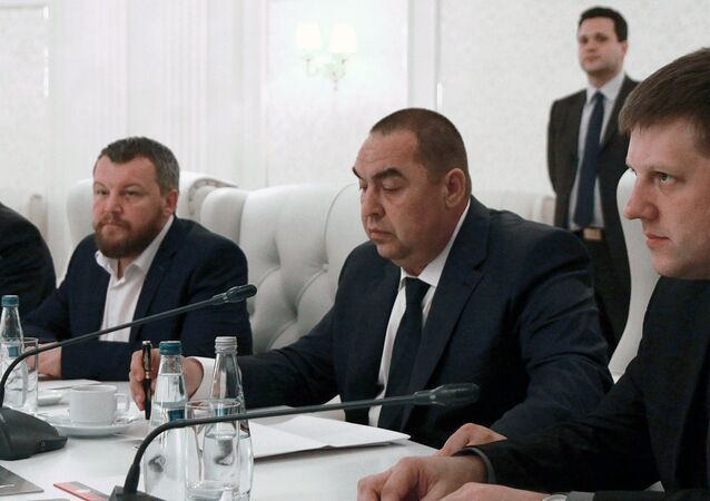 New round of talks in Minsk