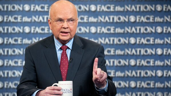 Former CIA and and National Security Agency director Michael Hayden - Sputnik International