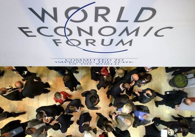 World Economic Forum (WEF) annual meeting