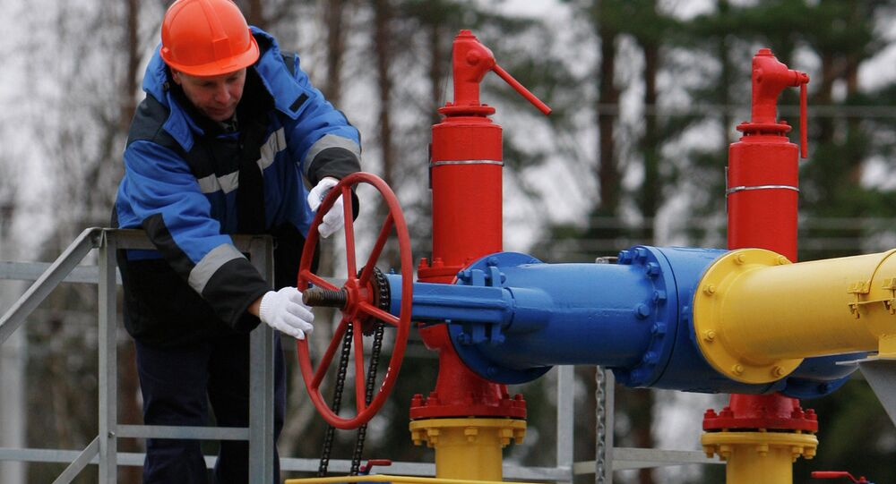 Russia's decision to change the gas route to Turkey sounds entirely justified, member of the Council of the Greek-Russian Chamber of Trade Dimitris Velanis told Sputnik.