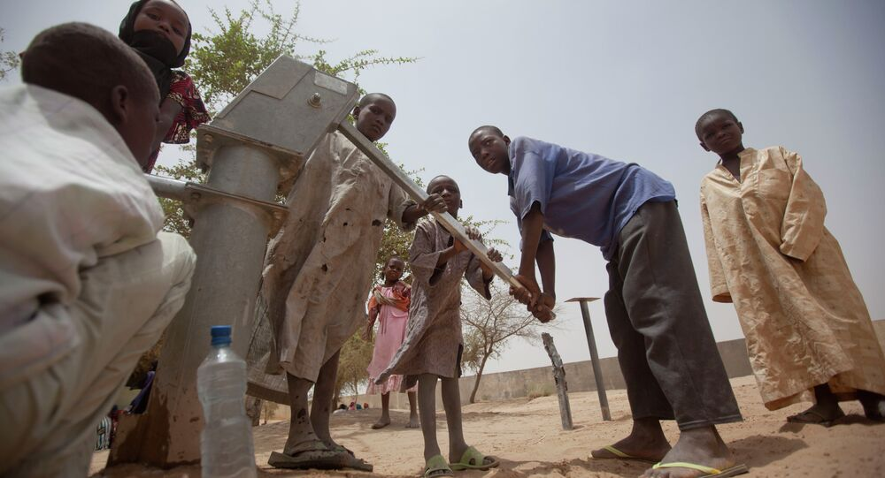 Interstate conflict is the issue most likely to affect the world in 2015, while water crises will have the biggest impact, the World Economic Forum said in a report