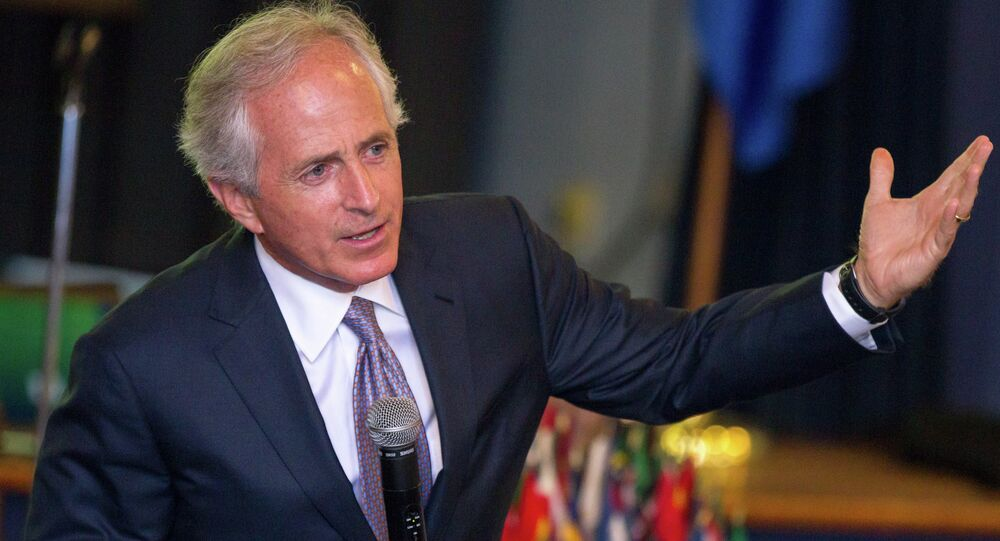 The US Congress must probe the nuclear deal between Iran and the P5+1 group of countries to determine if its implementation justifies lifting the sanctions against Tehran, US Senate Foreign Relations Committee Chairman Bob Corker said in a release on Tuesday.