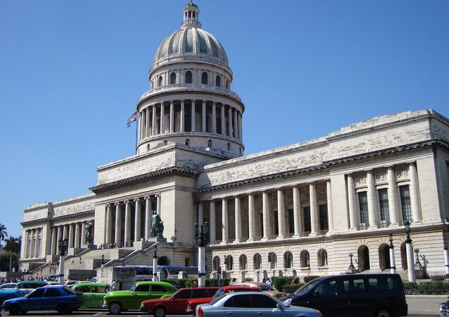 Cuban and US delegations will discuss the issue of embassies reopening during the first round of talks