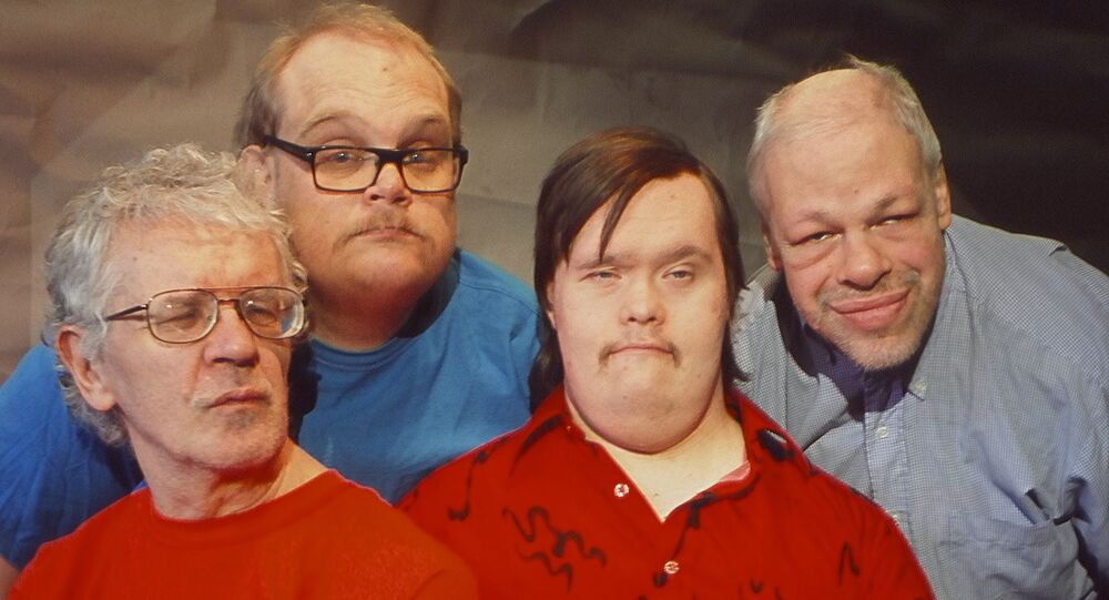 The Punk Syndrome: Band With Down Syndrome Applies for Eurovision