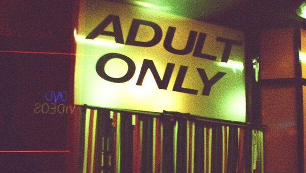 Adult only - Sputnik International