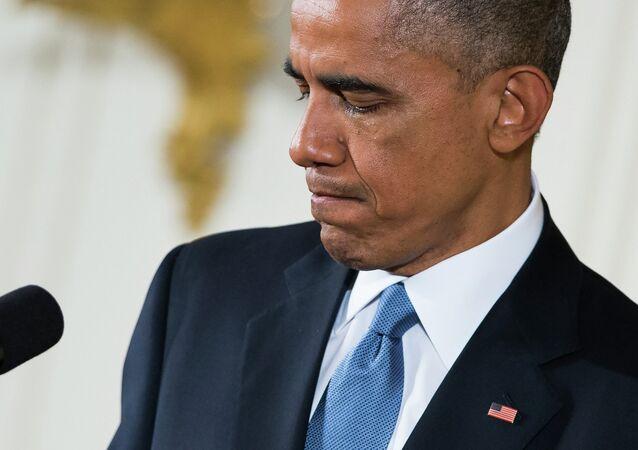 US President Barack Obama expressed condolences over the death of Saudi Arabia's King Abdullah bin Abdulaziz Saud