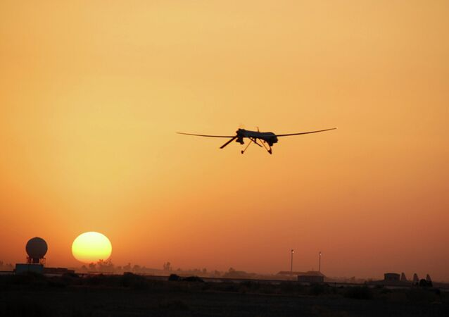The Obama Administration should release the legal memos it relies on to justify drone attacks on US citizens abroad in response to pending Freedom of Information Act (FOIA) appeals, four US Senators said in a legal brief.