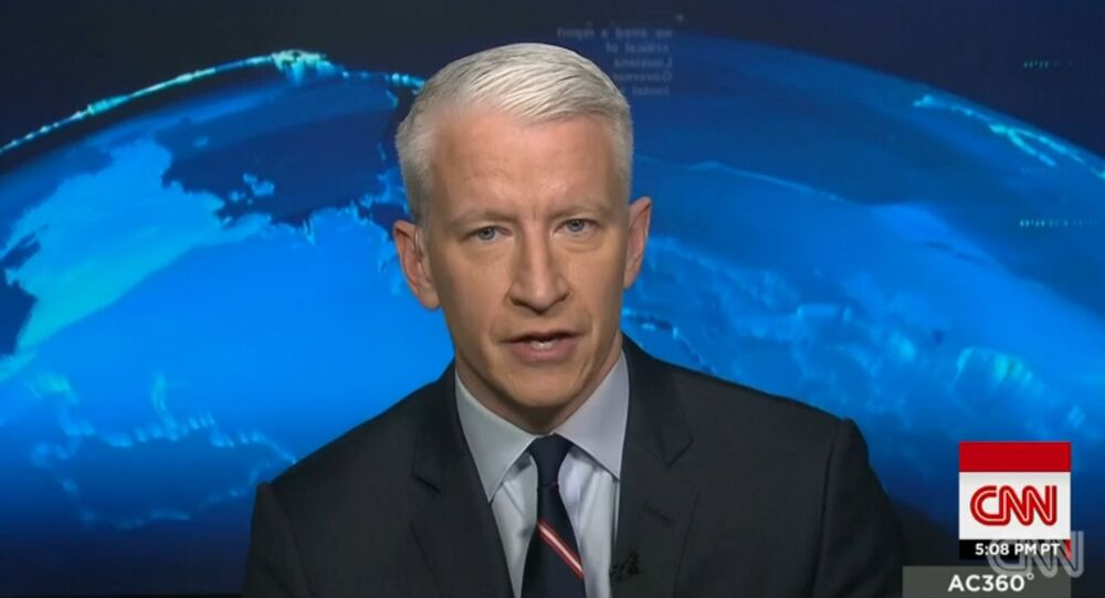 """Fox News and Bobby Jindal may have been getting all the heat for discussing non-existent """"no-go zones,"""" but CNN's Anderson Cooper has now had to apologize for passing the concept off as truth."""