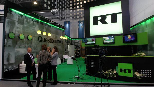 Russia Today - Sputnik International