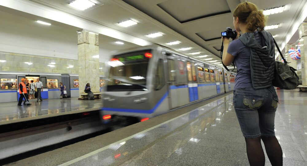 Moscow's subway system may soon see the introduction of trains running on autopilot.