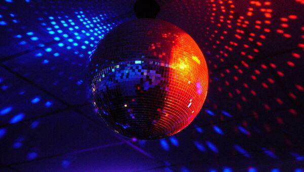discoball - Sputnik International