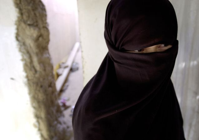 Taliban tried to compel a 10-year-old girl to commit a suicide attack against the Afghan Security forces, however she managed to escape and surrender, Khaama Press reports, citing officials