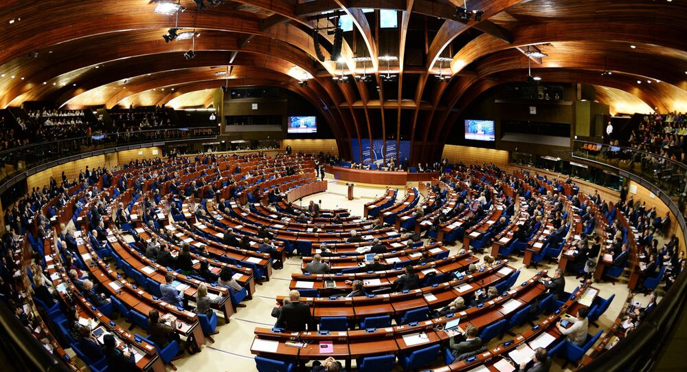 PACE winter session